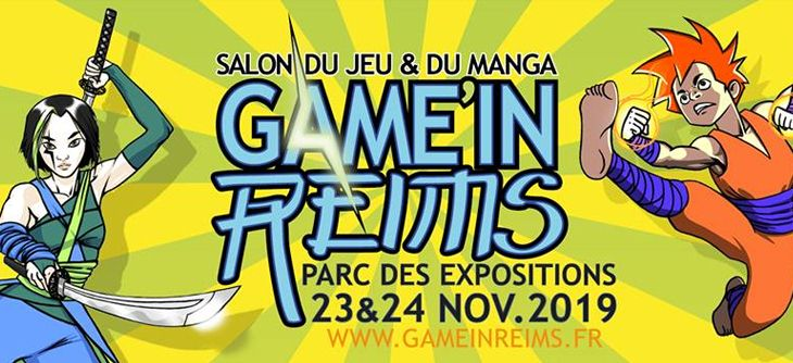 Game ´in Reims