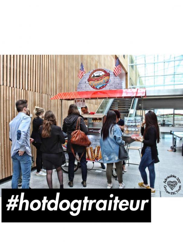 #hotdogtraiteur